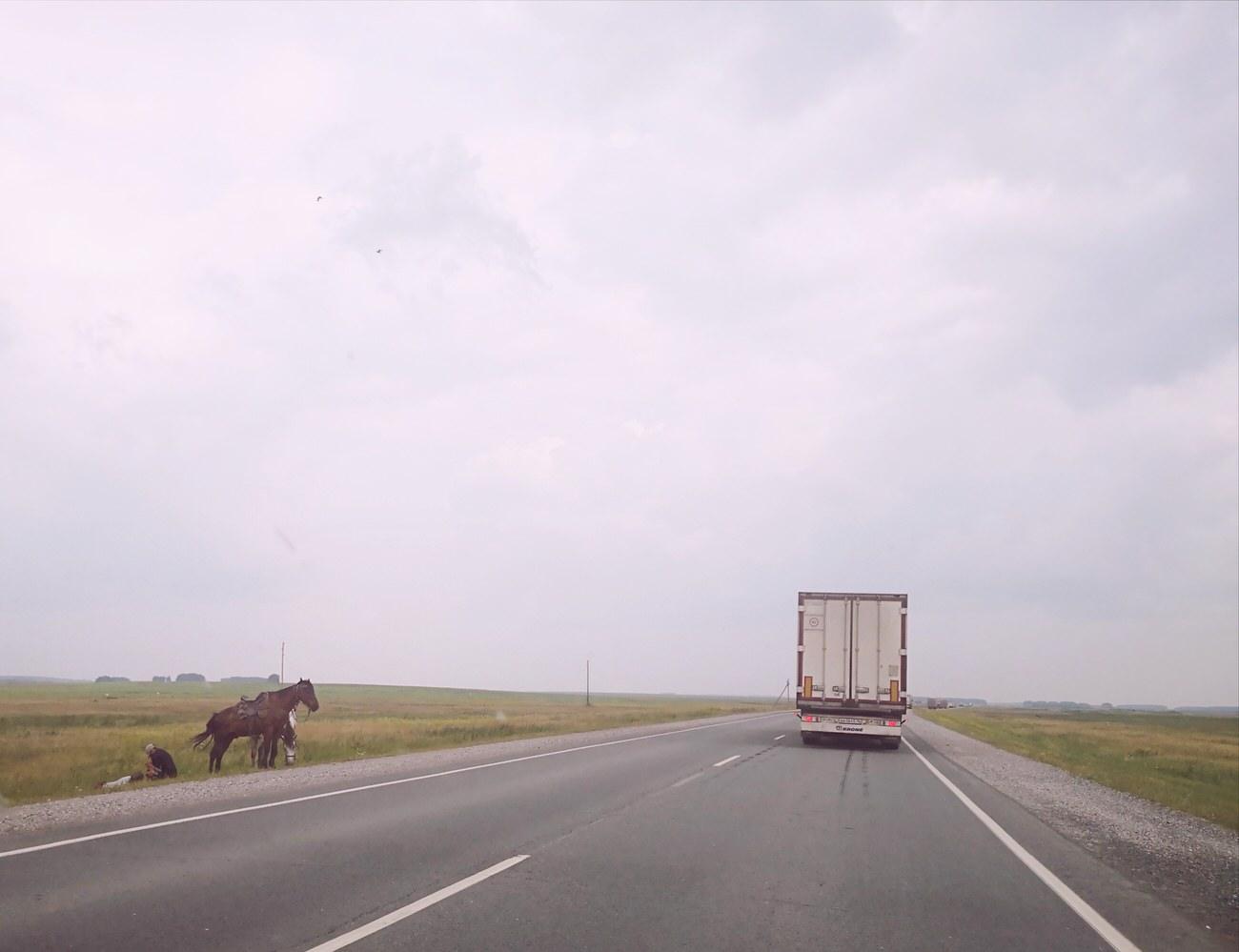 Cómo organizar una vuelta al mundo en furgoneta