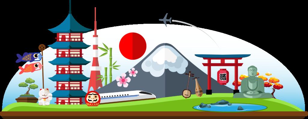 Destino Japon