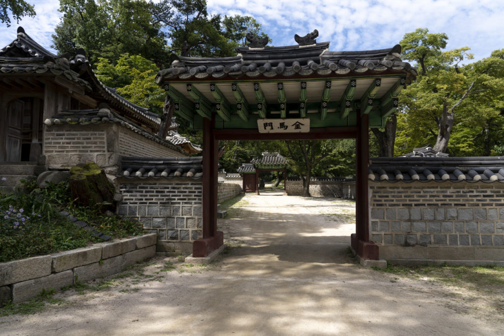 3 días en Seúl y Suwon