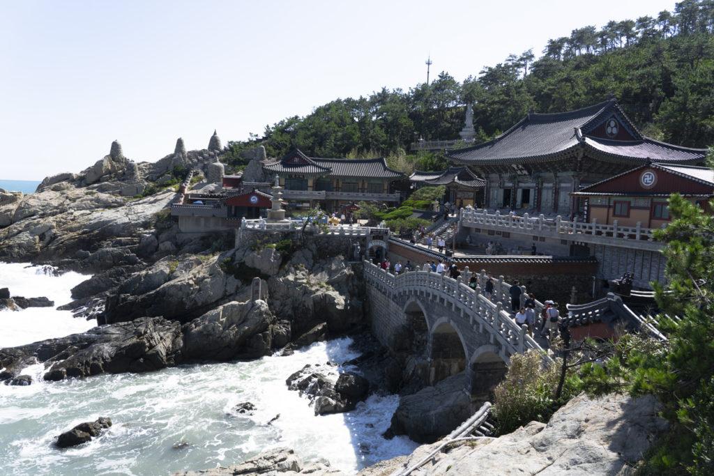 visitar Busan en 2 días