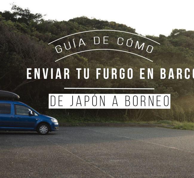 Guía para enviar tu vehículo de Japón a Malasia