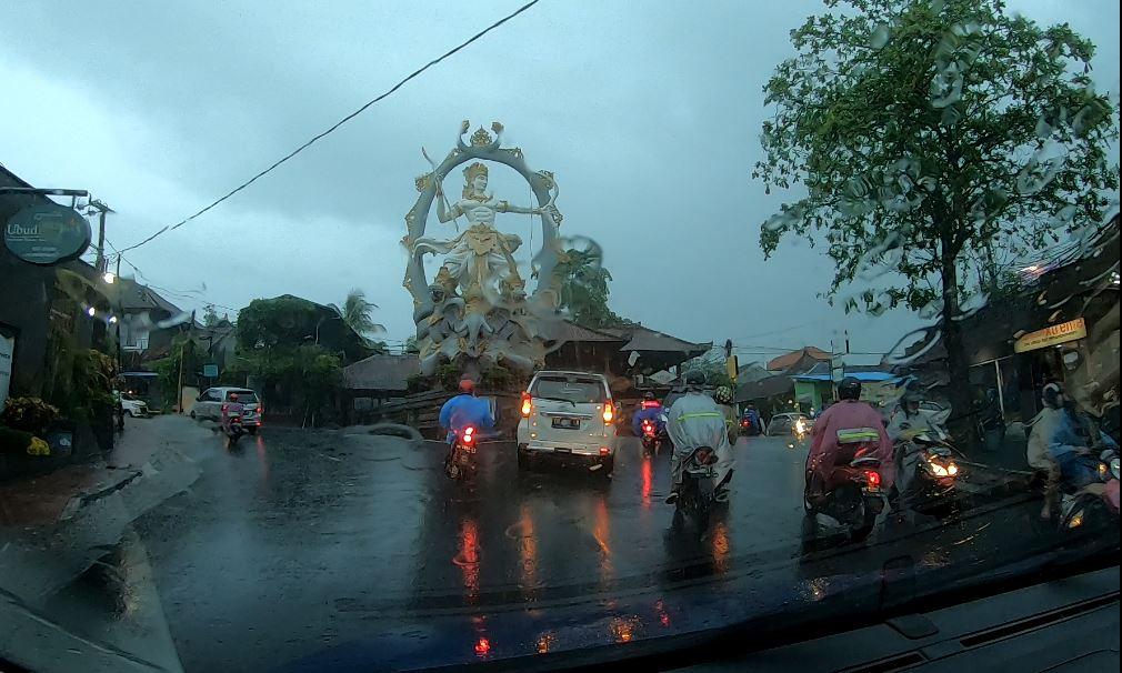 carretera indonesia